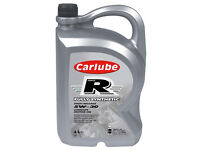 Carlube Triple R 5W-30 Fully Synthetic Motor Oil 4L(Free Delevery only London)