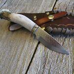 Century Farm Knives