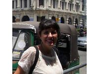 Spanish Lessons with Iris// Learn to Speak Spanish // one to one// affordable price