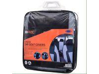 RAC Car Seat Covers 9pk