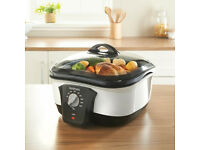 Goodmans 8 in 1 Multi-Cooker