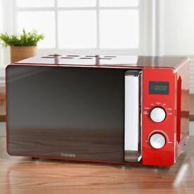 Goodmans Microwave