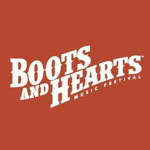 Boots and Hearts 2016 General Admission Ticket