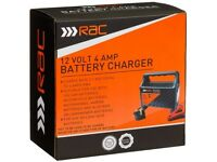 Battery Charger BNIB