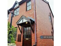 2 bedroom house in The Chapel, St. Asaph, LL17 (2 bed)