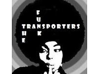 VOCALIST WANTED BY THE FUNK TRANSPORTERS
