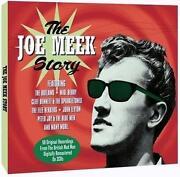 John Leyton CD