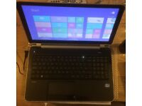 Hp 15-n031sa Laptop, 1TB HDD , 8GB RAM, intel icore 3