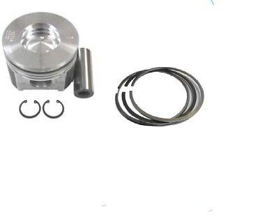 New Kubota M7040 Kit Piston Rings Std