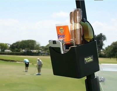 Ready Caddy Golf Cart Accessory Organizer Accessories Caddie Holder Gift Idea - Golf Cart Ideas