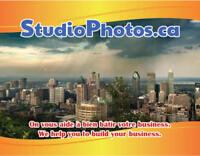 StudioPhotos.ca :: Infographie + photo + graphic design