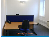 Co-Working * Old Rutherglen Road - G5 * Shared Offices WorkSpace - Glasgow