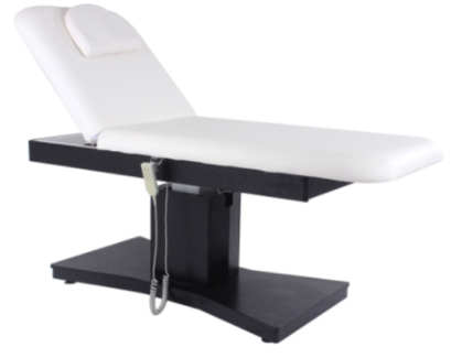 2 Motor Beauty Clinic Electric Table Treatment Massage Chair Bed