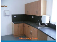 ** Old Rutherglen Road (G5) Serviced Office Space to Let