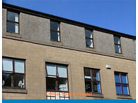 ** Townhead (G66) Serviced Office Space to Let