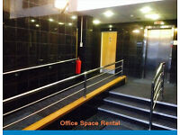 ** Gorbals Street (G5) Serviced Office Space to Let