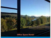 ** Friarton Road (PH2) Serviced Office Space to Let