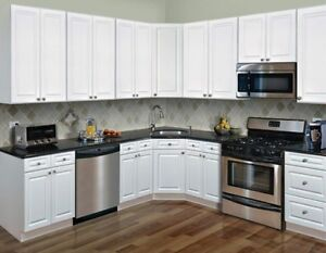 **BRAND NEW 13 pcs SHAKER STYLE Kitchen Cabinet set from $1980**