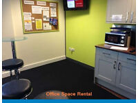 ** Starley Way (B37) Serviced Office Space to Let