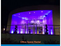 ** CENTRAL BIRMINGHAM (B16) Office Space to Let in Birmingham