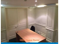 Co-Working * Prince Street - BS1 * Shared Offices WorkSpace - Bristol