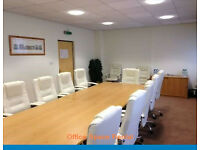 ** Central Birmingham (B16) Serviced Office Space to Let