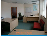 ** THE AVENUE (B45) Office Space to Let in Birmingham