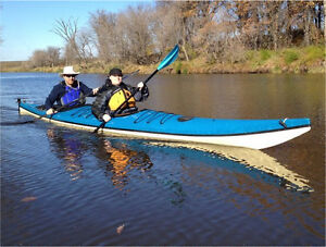 PRICE REDUCED - Current Designs Libra Double Kayak
