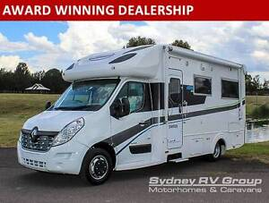 S60145 Sunliner SWITCH 441, Huge Living, Electric Bed Penrith Penrith Area Preview