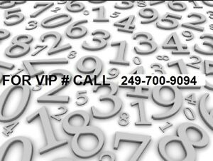 905 / 416 / 647 QUAD EASY VIP PHONE NUMBERS FOR SALE