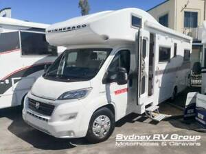 NM189 Winnebago Fiat Airlie Automatic This one is for the Entertainer! Penrith Penrith Area Preview