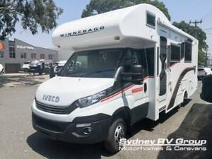 NM183 Winnebago Iveco Coogee, Combination of Functionality & Luxury! Penrith Penrith Area Preview