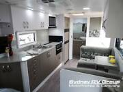 C928 Nova Metrolink 19ft, Island bed, Full rear Bathroom- QUALITY Penrith Penrith Area Preview