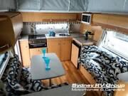 CU1305 Avan Aspire 525 Pop Top Island Bed, Fantastic Living Space Penrith Penrith Area Preview