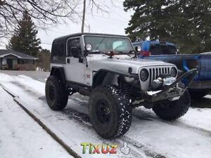Recherche jeep