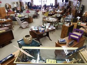 OLDE GENERAL STORE AUCTION APRIL 23RD, 2017