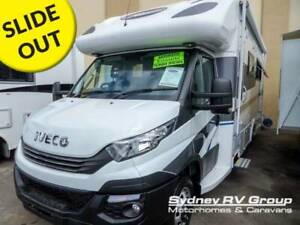 Motorhomes For Sale | New & Used | Gumtree Australia