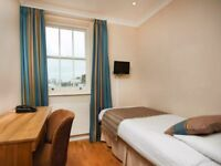 The Perfect Single Bedroom located in Stratford