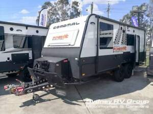 COR031 Coromal Pioneer Evolution PEX632S, Perfect Luxury Off Roader! Penrith Penrith Area Preview