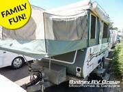 CU1306 Jayco Hawk Small To Tow, Big To Live In, Quick Easy Setup Penrith Penrith Area Preview