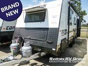 FR214 Franklin Razor 200CAFW A Perfect Combo Of Space &Comfort Penrith Penrith Area Preview
