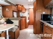 U3907 Avida Esperance With LOW KM'S Luxury Slide-Out Penrith Penrith Area Preview