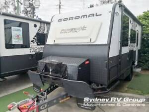 COR013 Coromal Pioneer Evolution PEX553S, Loads of Features! Penrith Penrith Area Preview