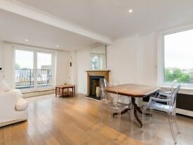 Stunning two bedroom apartment in Earls Court