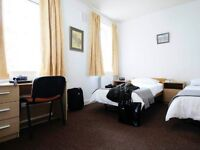 Very nice and practical rooms available at Brixton