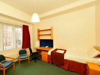 I get wild thoughts when i see deals like this- Single Bedroom in Stratford call now