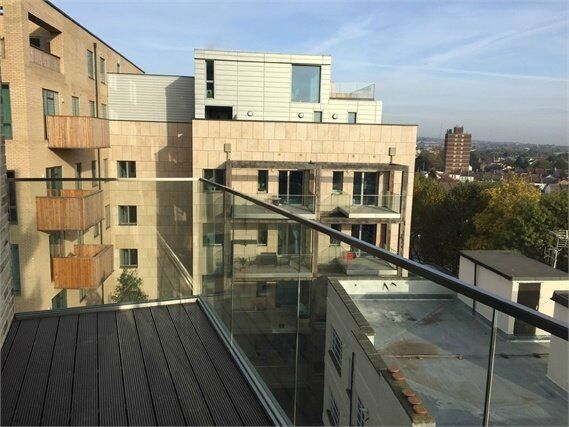 Brand New Two Bedroom Two Bathroom Apartment - Available NOW