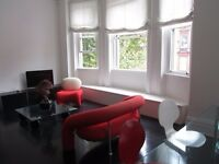 Modern 2 Bed to Share Near Gloucester Road - Available Now