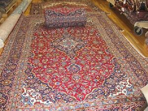 VISIT OUR PERSIAN RUGS SHOWROOM IN TORONTO