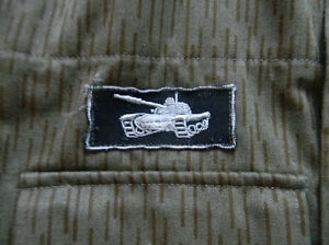 MEDIUM East German Army Tank Jacket Oakville / Halton Region Toronto (GTA) image 3
